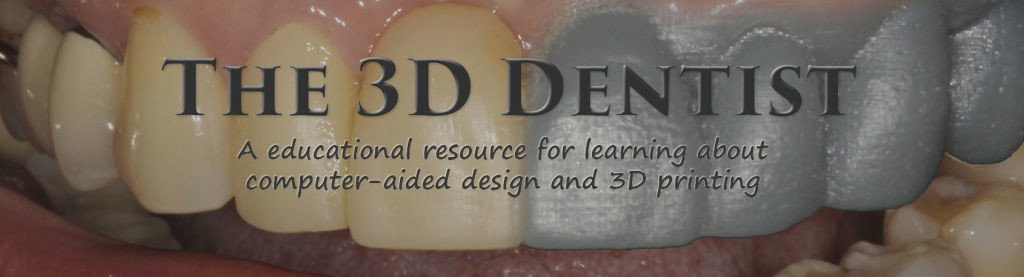 The 3D Dentist