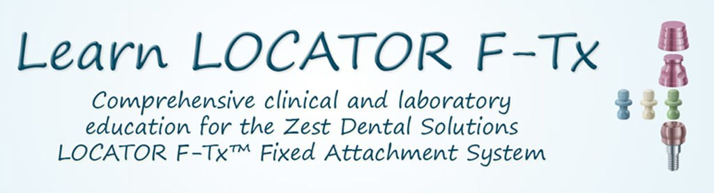 Learn Locator F-Tx