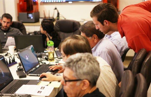 Live Digital Dentistry Workshop