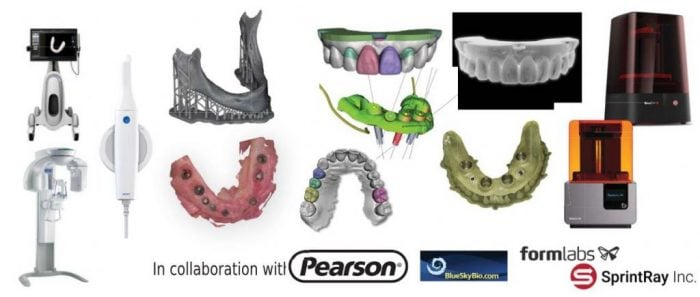 Digital 3D Dental - Pearson
