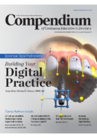SchererMD – 3D Printing and Dentistry Perfect Together Guest Editorial – Compendium 2020